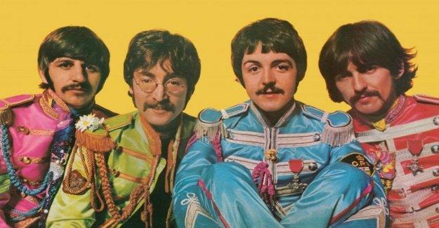 China se lleva todo: en conversaciones para adquirir las acciones de la Universal, la etiqueta de los Beatles