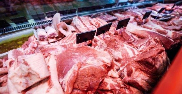 Clima: una dieta vegetariana reduce el 35-50% y el consumo de suelo