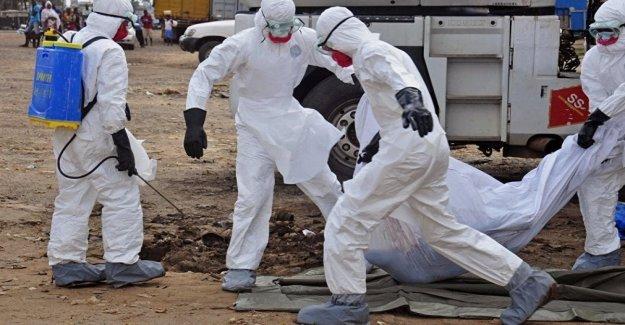 Congo, el Ébola: la emergencia nacional de salud se convierte en un interés global, con 2.600 casos confirmados