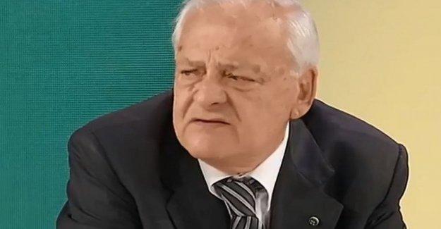 Crisis de gobierno, Cencelli: Salvini se mueve en el plano de la locura. Recuento de un caballero,