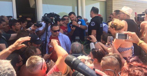 Crisis de gobierno, Salvini miedo reversión De Maio-Renzi: la Única alternativa a este ejecutivo es el voto