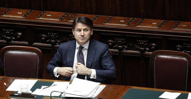 Crisis de gobierno, el día de la cuenta en el Senado. Salvini: el Gobierno de todos en 'la contra' de mí, ¿cuál es el punto?