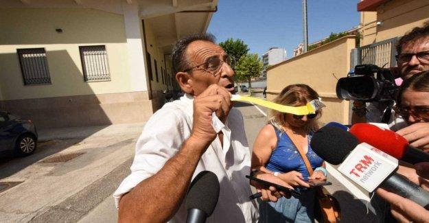 De Maio de Bari, un encuentro armado con 800 delegados M5s. Activista de la protesta: ¿Qué tenemos que ocultar?