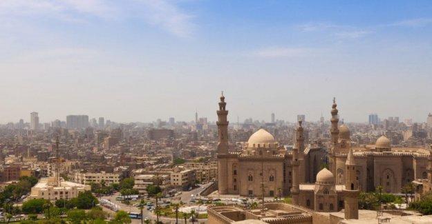 Egipto: explosión en un hospital de el Cairo,al menos 8 muertos