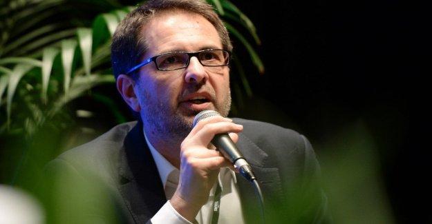 El Director Editorial de Le Monde: también En Italia, populista y partidos de derecha son el debilitamiento de la democracia