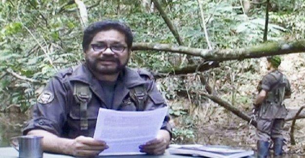 En Colombia, las Farc reanudaron las armas. El ex comandante en Màrquez: La lucha continúa. La historia registrará por qué