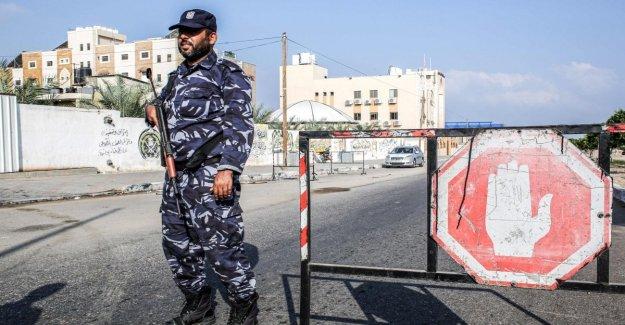Explosiones en Gaza: tres policías murieron y varias resultaron heridas