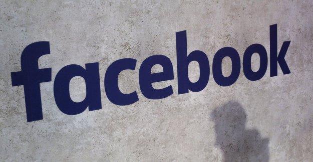 Facebook y el Fbi para el choque para el seguimiento de la lucha contra la matanza
