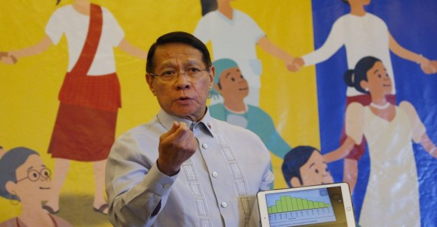 Filipinas, declaró una epidemia nacional de la fiebre del dengue