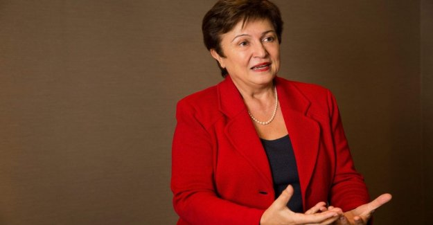 Fmi, Georgieva gana la carrera, pero es la controversia en la Ue