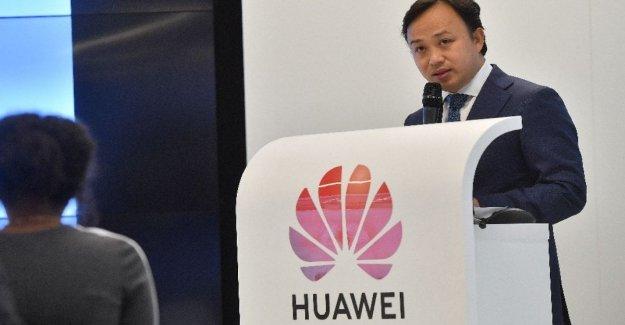 Huawei: Los estados Unidos quiere seguir dominando el hi-tech. Señal peligrosa