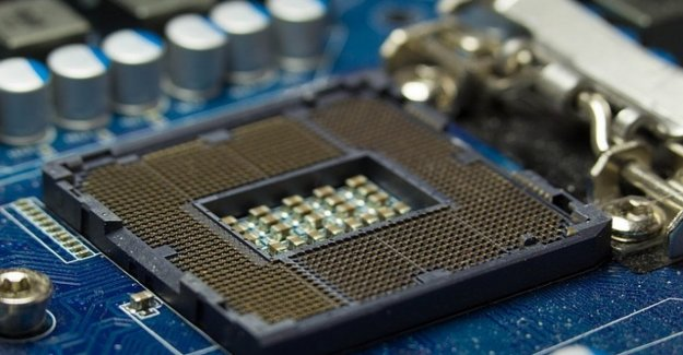 Intel, la nueva vulnerabilidad en la Cpu