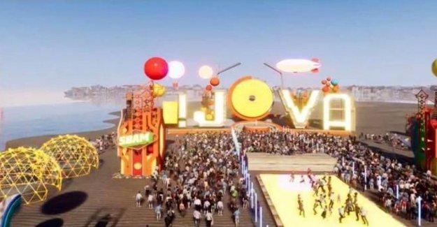 'Jova Fiesta en la Playa', el concierto de Jovanotti en general no