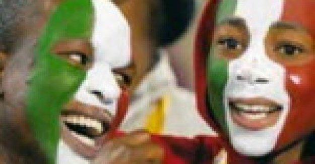 La apelación de 'Italia' para el nuevo gobierno: han venido a condenar el racismo. Es el momento para una reforma en la ciudadanía
