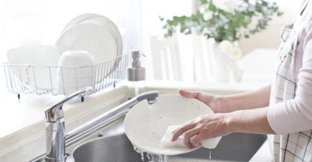 La inteligencia artificial ahora aprende a lavar los platos