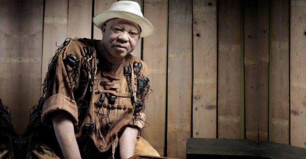 La noche de la Taranta, hay Salif Keita: la voz de África en el 24 de agosto en el escenario con Elisa y Gué Pequeno
