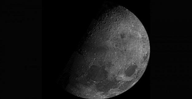 La primera de las estrellas fugaces, la Luna, el 'mano a mano' con Júpiter y Saturno