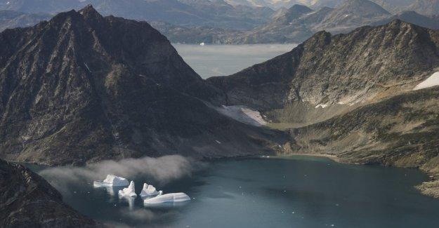 La última idea del Triunfo: comprar Groenlandia