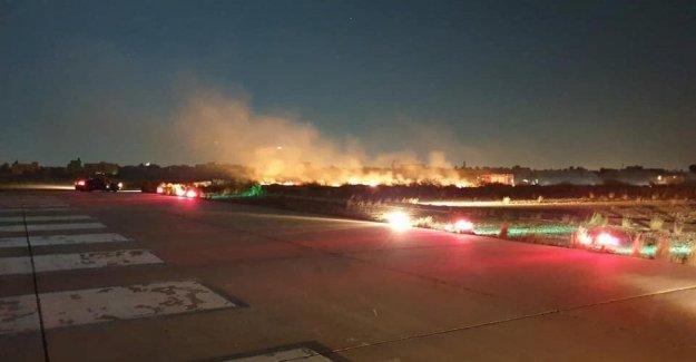 Libia, cohetes en el aeropuerto de Trípoli. Un muerto y dos heridos