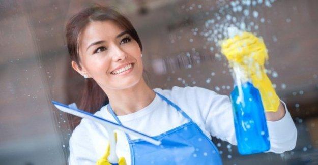 Limpieza de la casa durante una hora al día reduce a la mitad el riesgo de muerte prematura