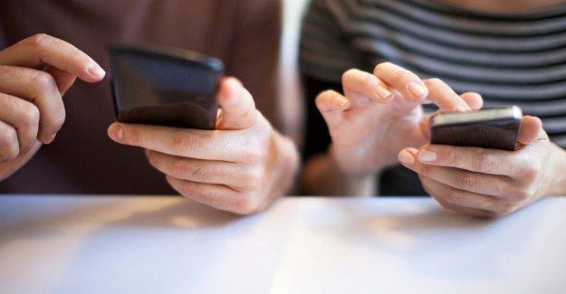Los teléfonos móviles y los tumores, la relación de la Iss no muestra aumento del riesgo de