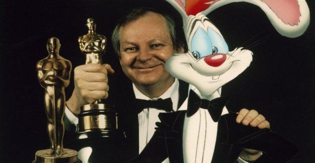 Murió Richard Williams, el creador de la película de animación de conejo Roger Rabbit'