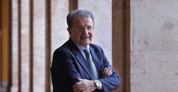 Ochenta años de Romano Prodi, el Profesor de la imposible desafíos