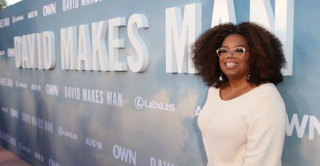 Oprah Winfrey: el racismo es un mal que se enseña. La apertura hacia los demás es el antídoto