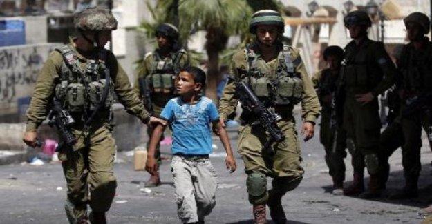 Palestina de Hebrón, la ciudad fantasma, donde los soldados israelíes romper el silencio sobre la violencia contra los palestinos