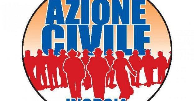 Pd, Renzi está listo para iniciar una Acción Civil, pero el nombre pertenece a Ingroia