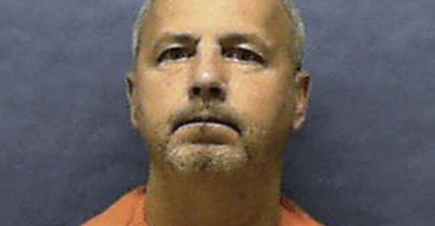 Pena de muerte, y ejecutado en Florida asesino en serie de gay