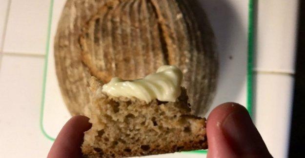 Qué bueno es el pan de los faraones: creado con una levadura de 4500 años