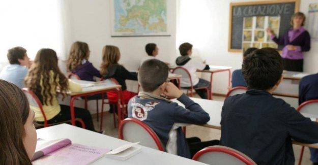 Saltar la educación vial en la escuela: todo se retrasa por un año