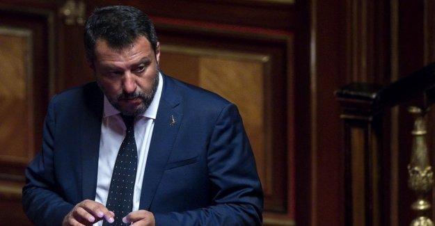 Salvini a los interlocutores sociales: la Flexibilidad y la Ue para el corte de impuestos. Garavaglia: Vamos A Superar El Bono De Renzi