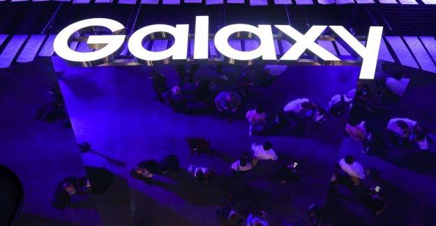 Smartphone: en el mercado europeo abajo Huawei, Samsung volar
