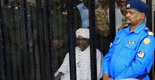 Sudán, el ex dictador al Bashir culpable de corrupción y lavado de dinero