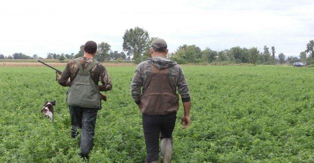 Wwf: demasiadas aberturas en el avance de la caza. En el acto de las acciones legales