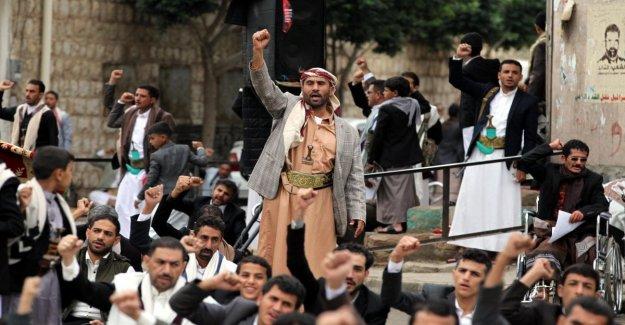 Yemen, la batalla dentro de la coalición, de irak, de 40 muertos