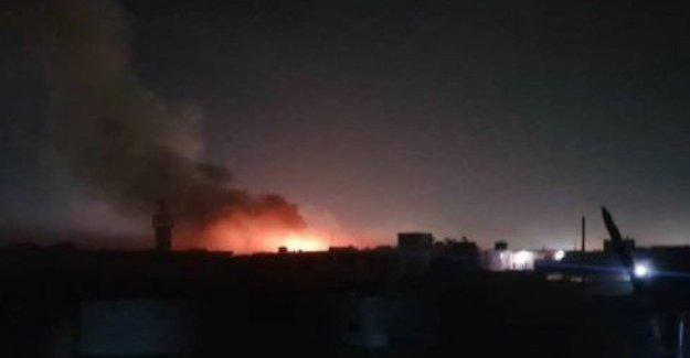 Afganistán, Kabul: 5 muertos y 50 heridos en el ataque, reivindicado por los talibanes
