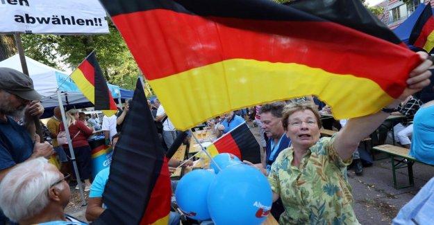Alemania, Sajonia y Brandeburgo a votar en: la prueba es crucial para el gobierno de Merkel