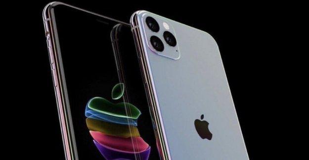 Apple: obtener el nuevo iPhone, he aquí cómo va a ser