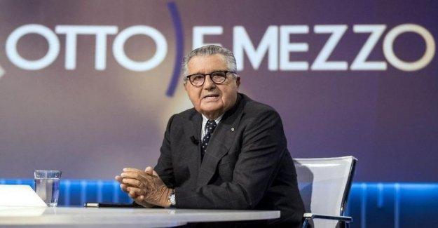 Carlo De Benedetti: No me daría un voto de confianza, el Conde-artista de cambio