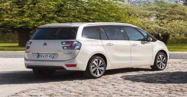 Citroën C4 y Grand C4 Spacetourer, el gasóleo superdiesel para todos
