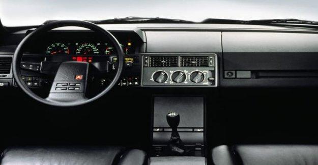 Citroën, hubo un tiempo en el De.Ra.Usted ...