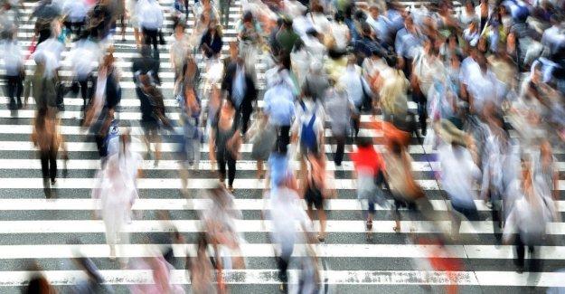 Descubierto en el cerebro de un nuevo vínculo entre la motivación y el movimiento