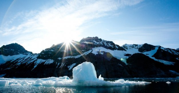 El 89% de los italianos piensan que el clima es una emergencia