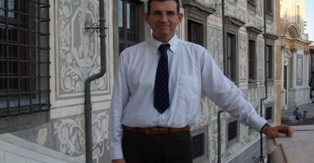 El Balzan premios, el matemático Luis Ambrosio es uno de los premiados