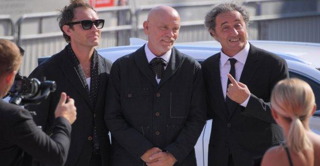 El Festival de la televisión italiana llega a Los Ángeles