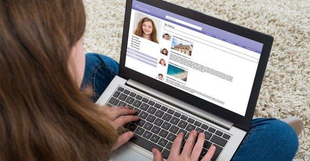 El acoso en internet, más de un tercio de los jóvenes se ven obligados a contar en 30 Países