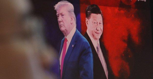 El comercio, China recurre a la Omc en contra de las nuevas tareas de la Trompeta